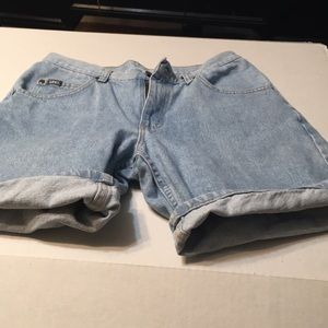 High waisted Mom Jeans Size 31  L293